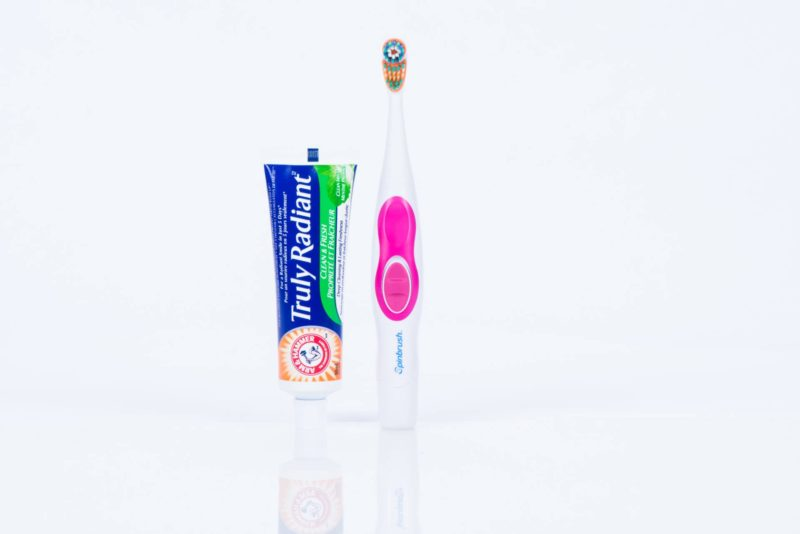 oral health habits