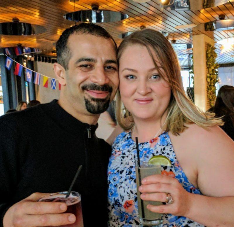 Toronto Mommy Blogger Aneta Alaei