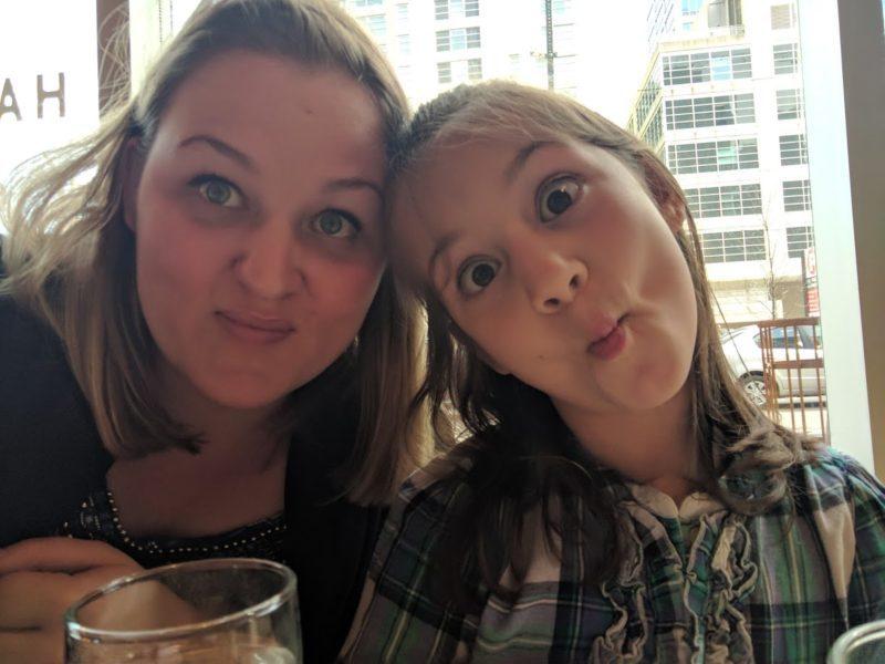 Toronto mommy blogger