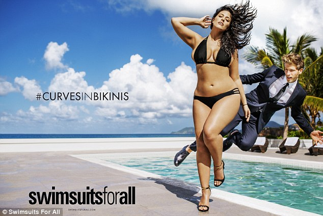 Why is it Such a Big Deal That Ashley Graham is in Sports Illustrated?