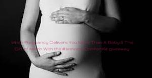 HemoClin Giveaway