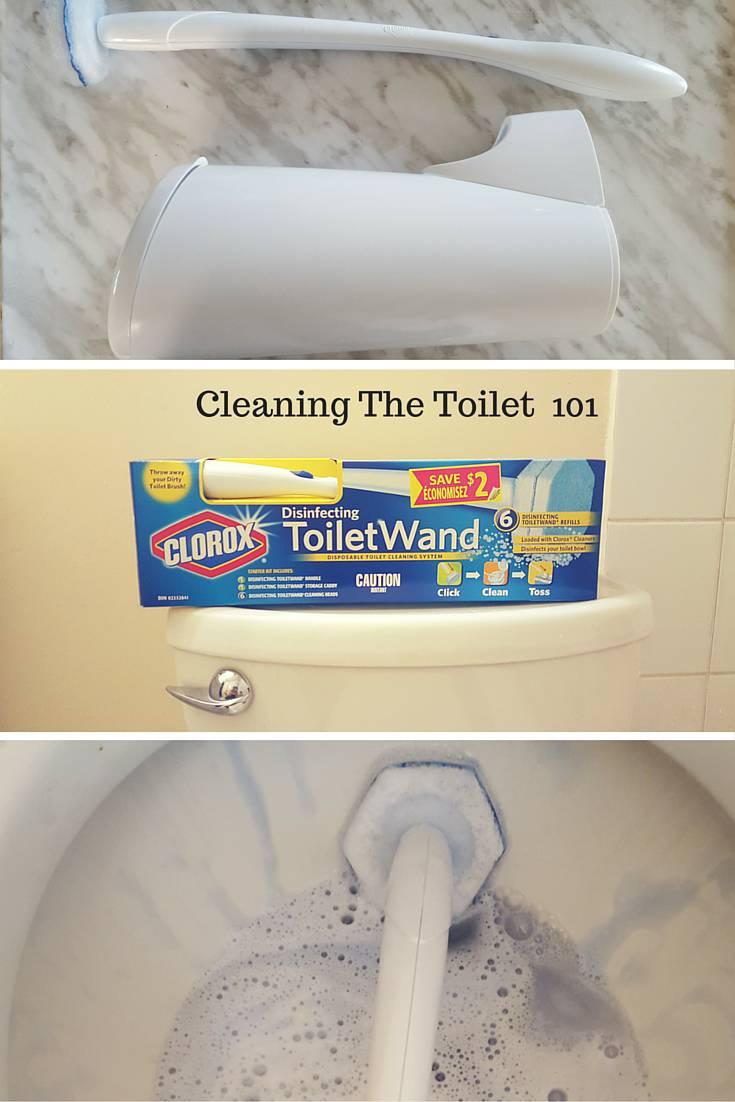ToiletWand®