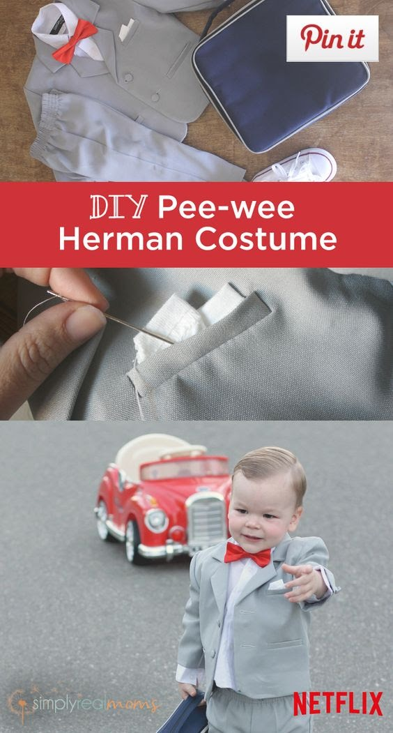 halloween costume netflix