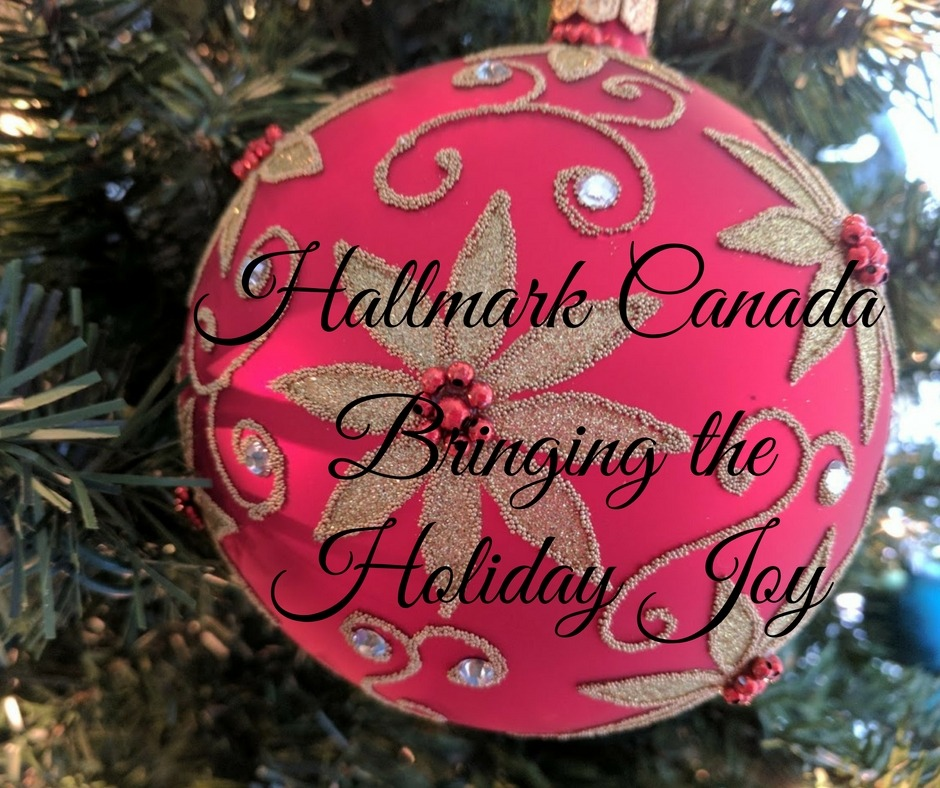 Hallmark Canada Bringing the Holiday Joy