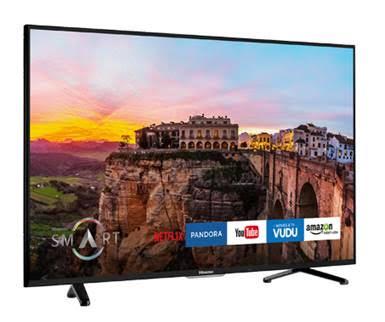 hisense canada tv