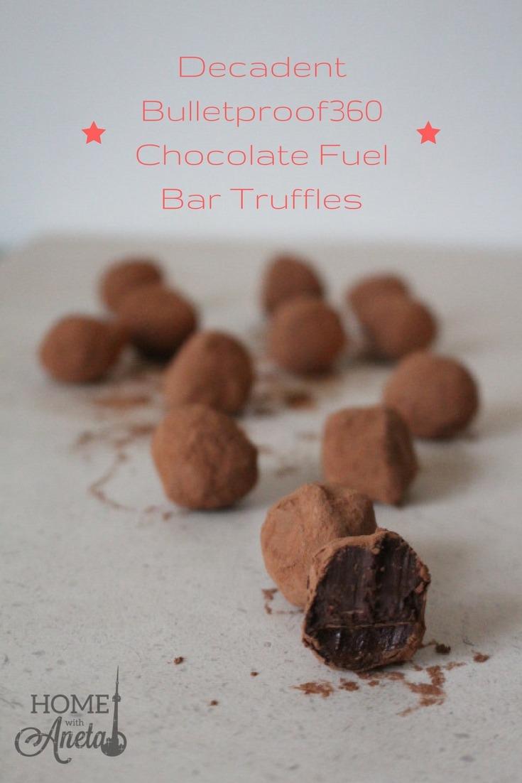 bulletproof360 truffles