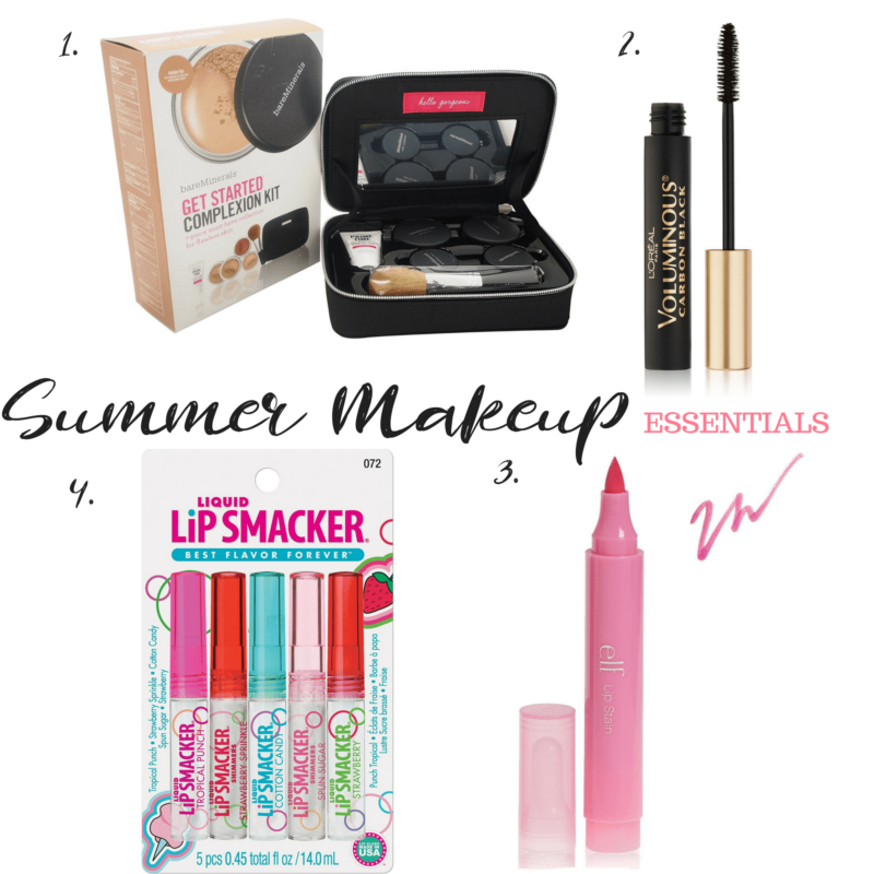 amazon summer makeup