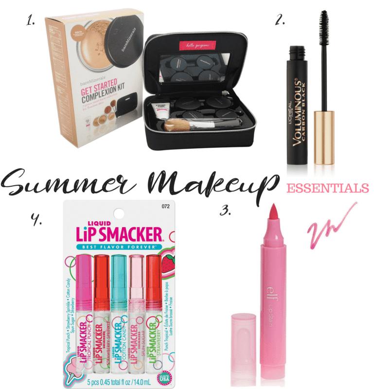 amazon summer makeup