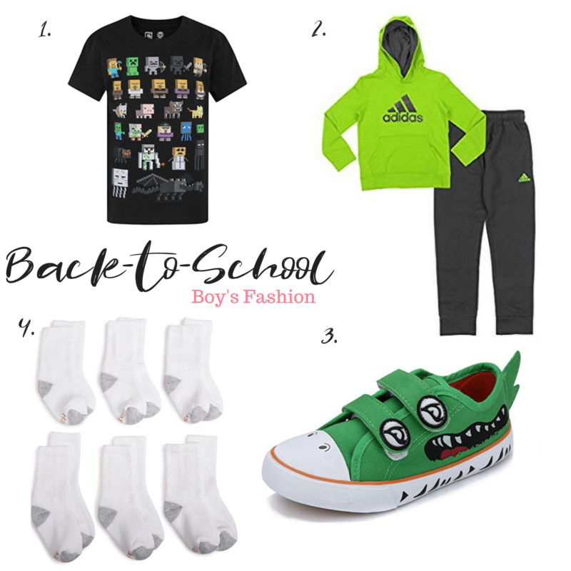 boys back to school fashion