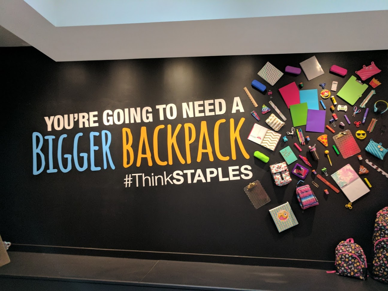 Back-to-School Like a Pro with Staples Canada + Huge Giveaway