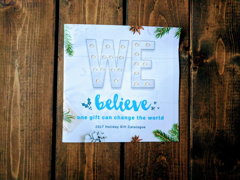 Gifts That Can Change The World
