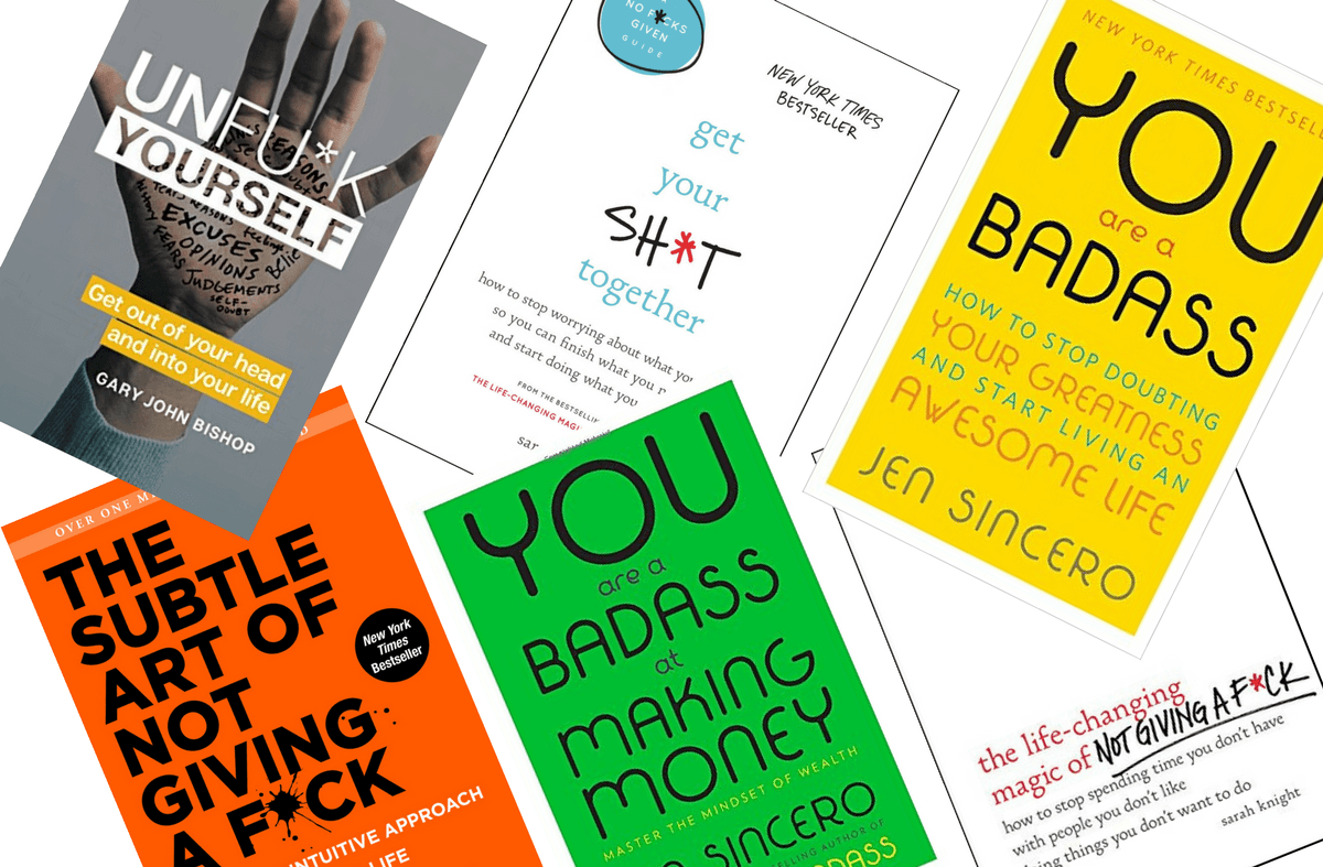 Books to Read Now to Make 2018 Amazing
