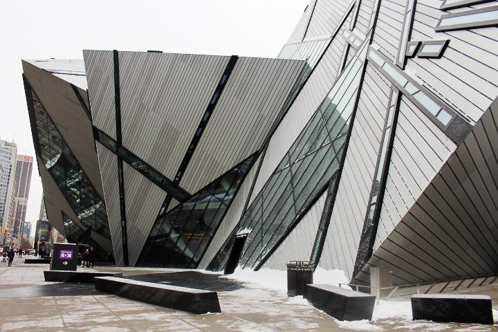 Royal Ontario Museum Membership
