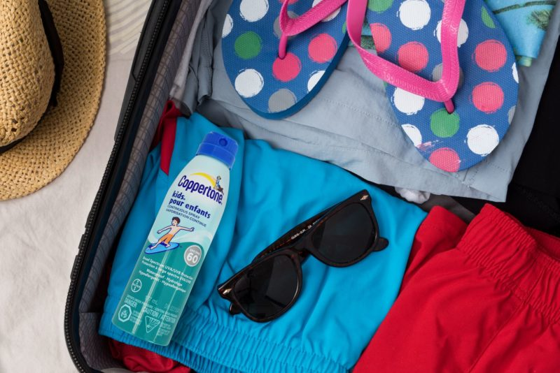 Tips for a Mishap-Free March Break