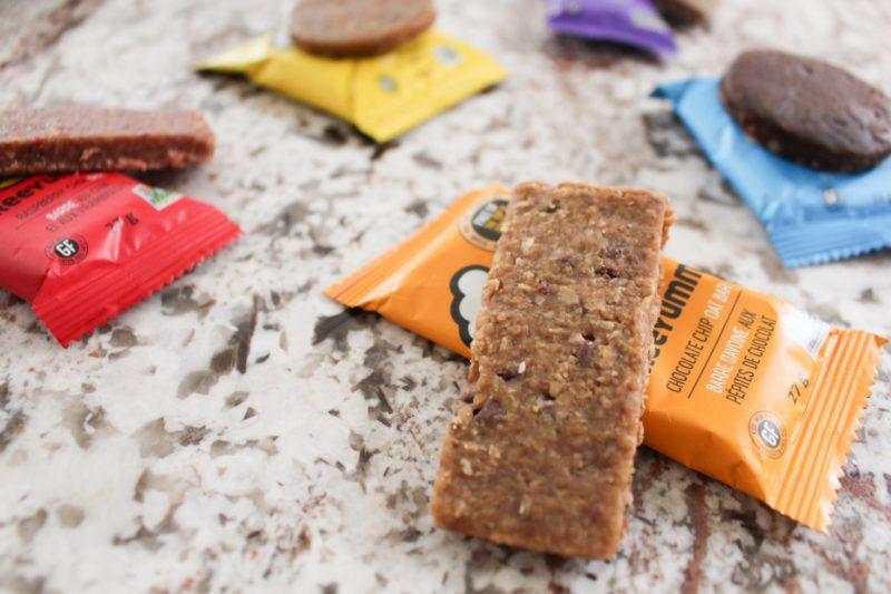 FreeYumm Allergen-Free Snacks