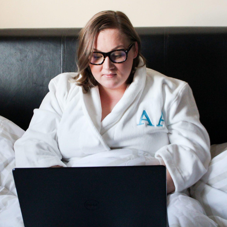 Aneta Alaei—Toronto Parenting and Lifestyle Blogger