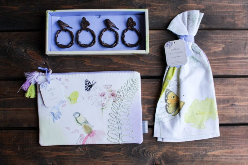Top Gifts from Hallmark Canada for Mother's Day
