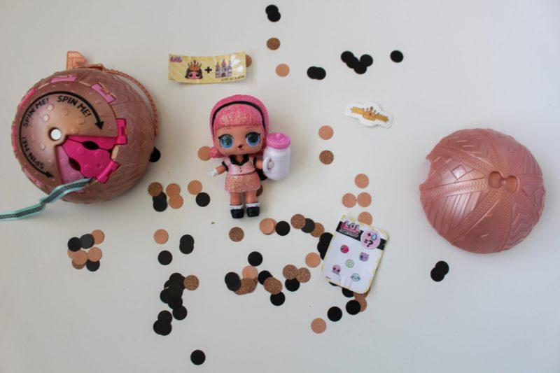 L.O.L Surprise! Confetti Pop, Pets, and Pearl Surprise Review
