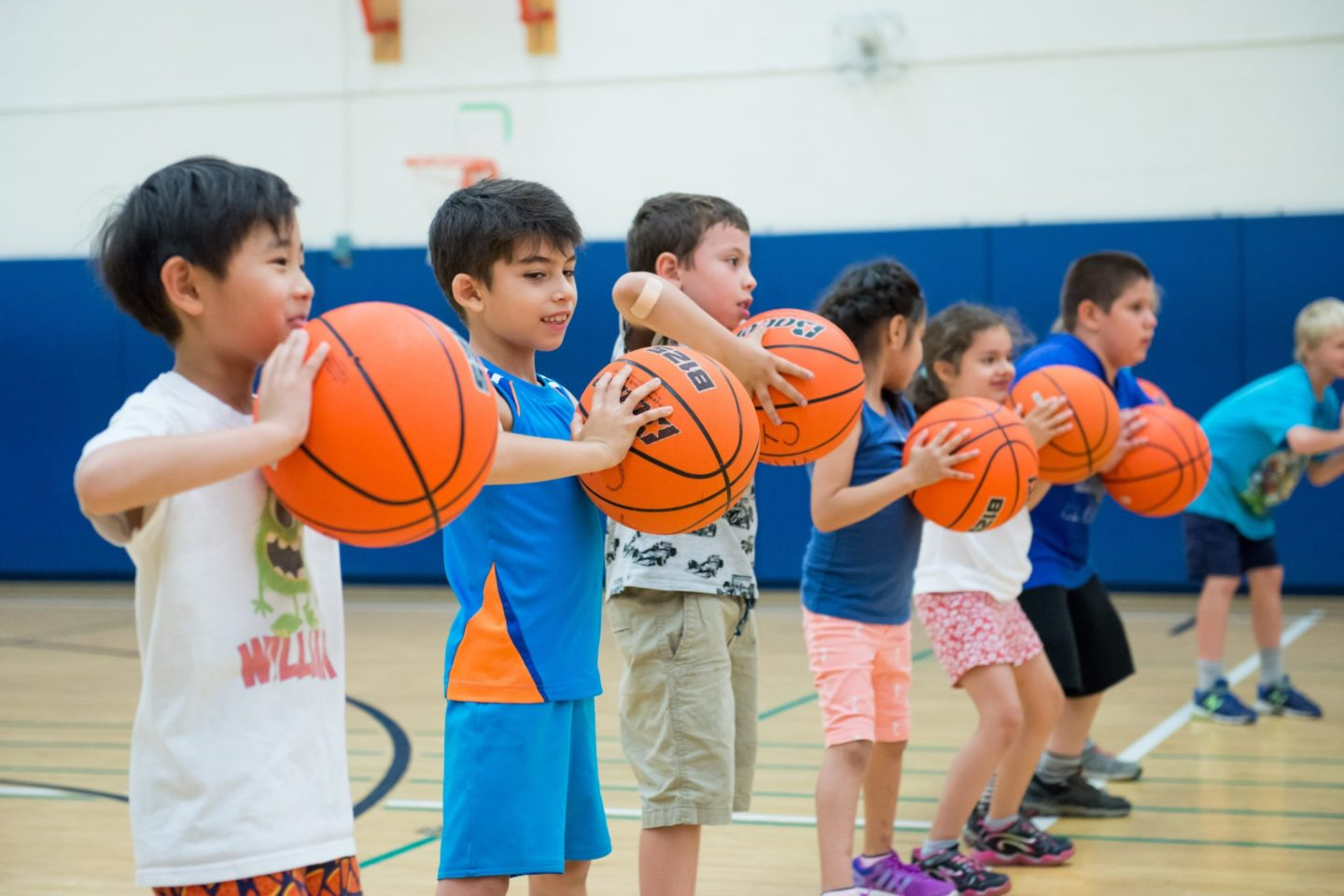 YMCA of Greater Toronto's Summer Day Camp Programs