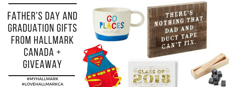 graduation gifts from hallmark canada