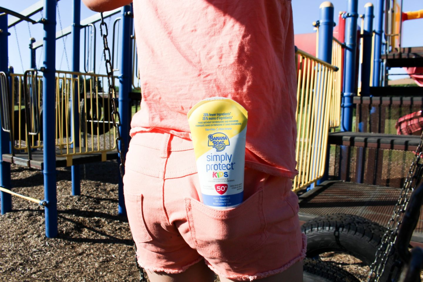 5 Ways to Keep Your Kids Safe in the Sun Banana Boat® Simply Protect™ Kids Sunscreen Lotion