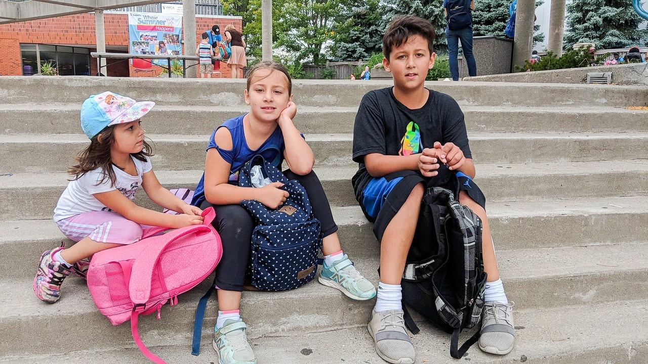 YMCA GTA Summer Camp Update