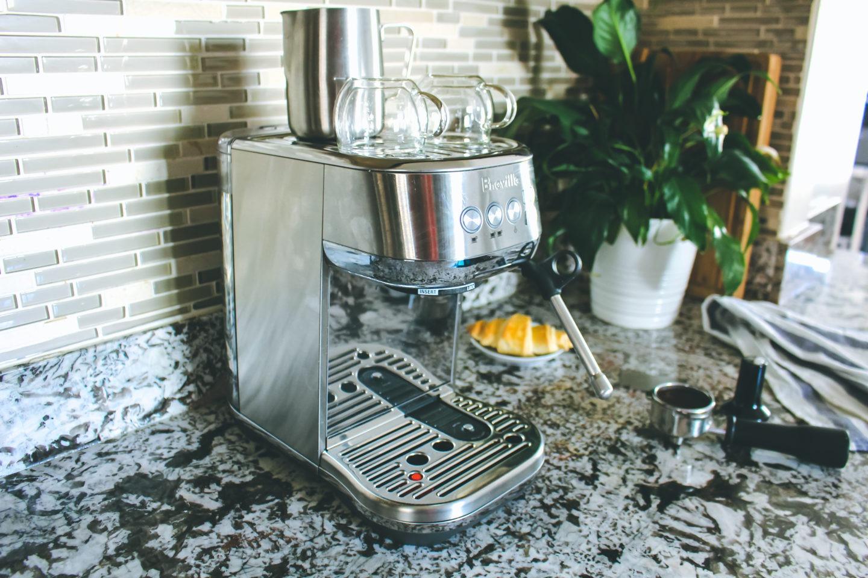 Breville Bambino Plus, Breville Espresso Machine, Bambino Plus, Compact espresso machine