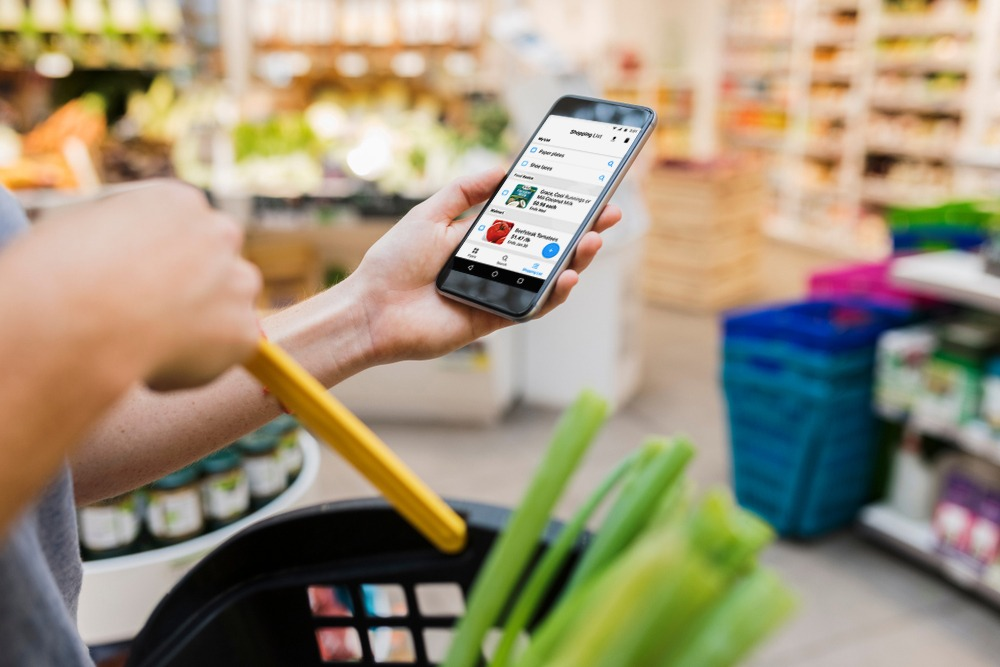 5 Ways to Save Money on Groceries With Reebee Online Flyer App Canada