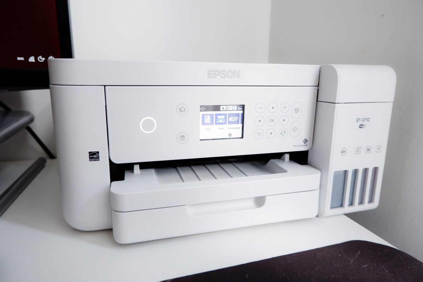 Epson EcoTank ET-3710 Review: The Best Printer You Will Buy