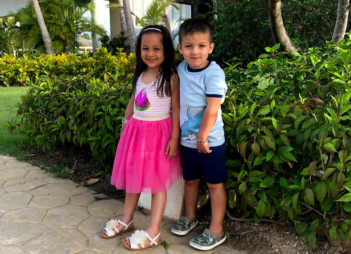 Our Atopic Dermatitis Story: Kids With Eczema