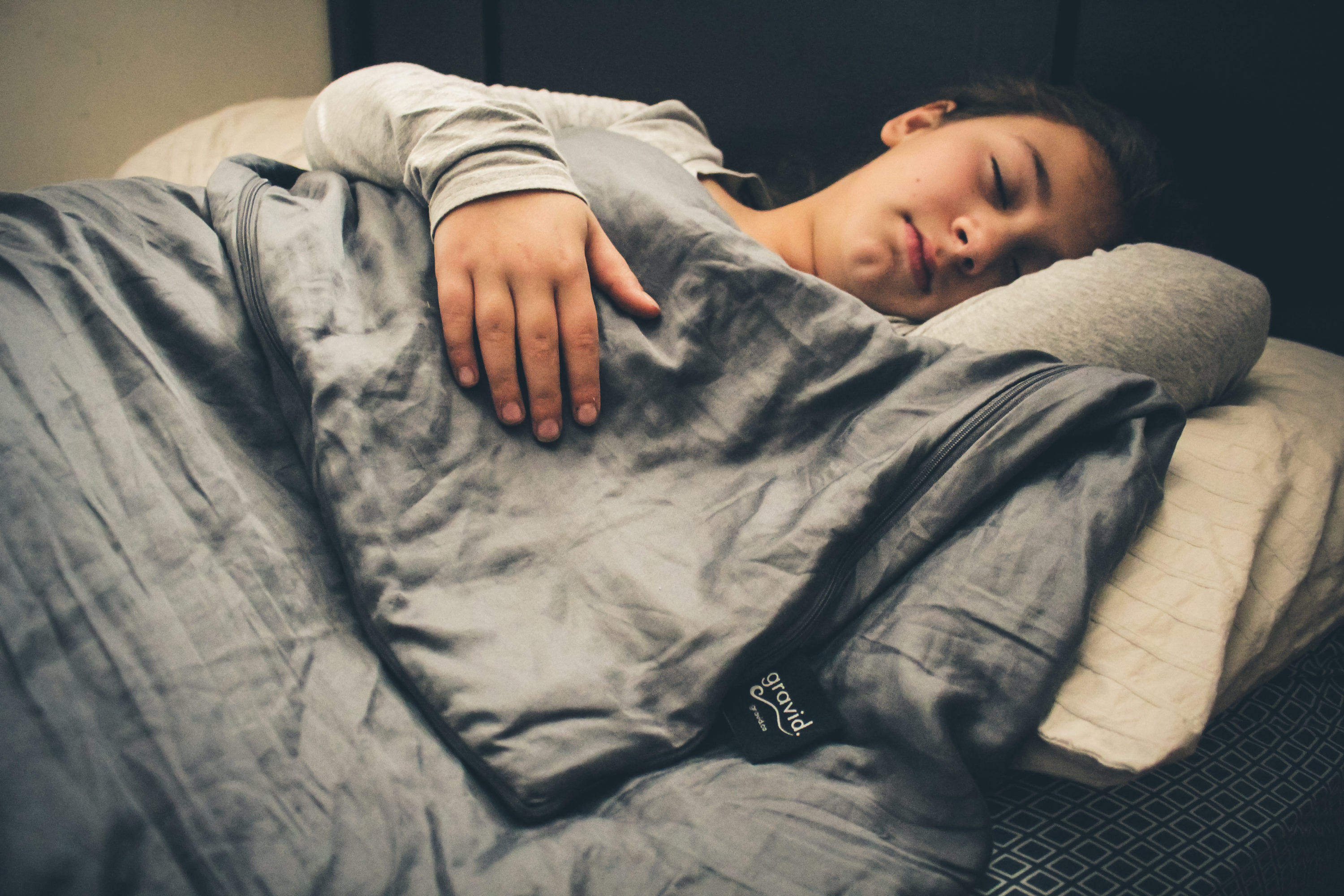 Gravid Weighted Blanket — Does it Work?