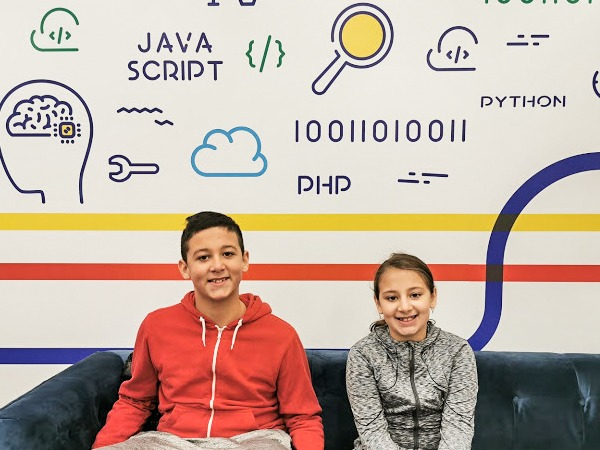 Toronto Tech and Coding Courses for Kids | Alpha Coding