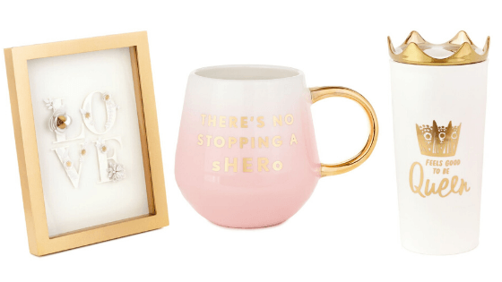 Valentine's Day 2020 Gift Options from Hallmark Canada